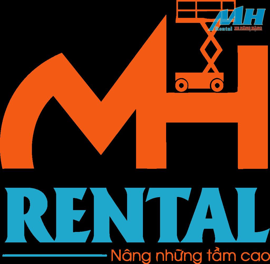 MH Rental - địa chỉ cho thuê xe nâng hàng chất lượng cao, hàng đầu nước ta hiện nay